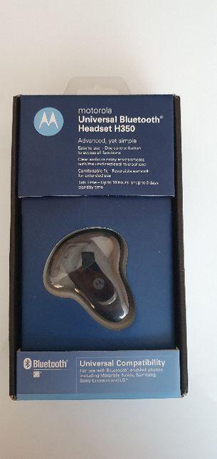 OKAZJA ! Nowa słuchawka Motorola H350 Bluetooth