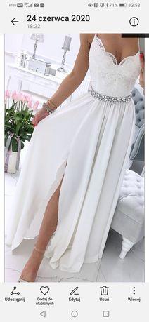 Suknia ślubna - nowa z metką