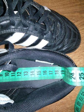 Взуття для футболу, сороконіжки