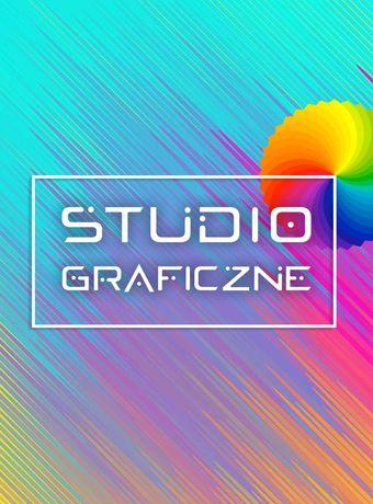 GRAFIK komputerowy/ projekt www/ wizytówki / baner/ logo/ ulotka Fvat