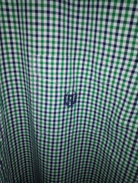 Ekskluzywna koszula Chaps XXL