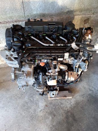 Motor 2.0 hdi 130cv - Citroën Jumper 149000 kms