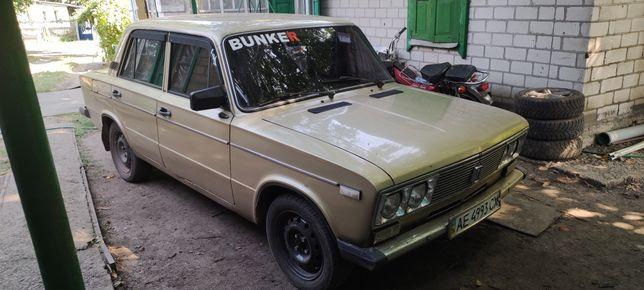 Срочно продам Жигули ВАЗ 2106