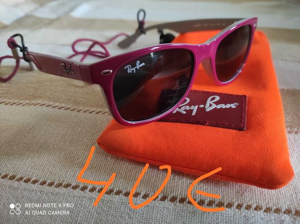 Óculos para menina Ray Ban