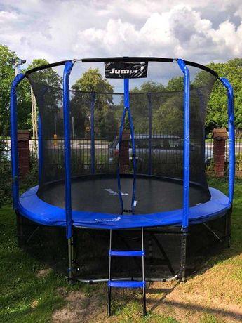 Батут JUMPI Premium 312 см. 10FT (250/310/370/430 см.) На 180 кг!