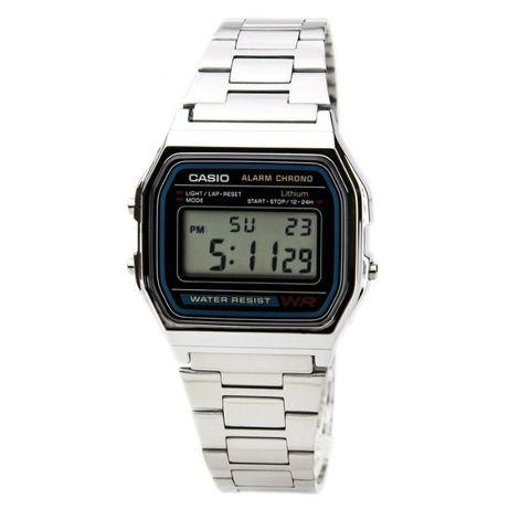 Relógio Casio A-158W NOVO