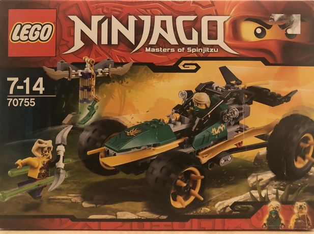 LEGO ninjaga 70755