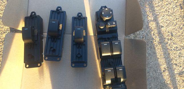 Panel sterowania, przyciski ,sterowanie szyb MAZDA GH po lift 2010