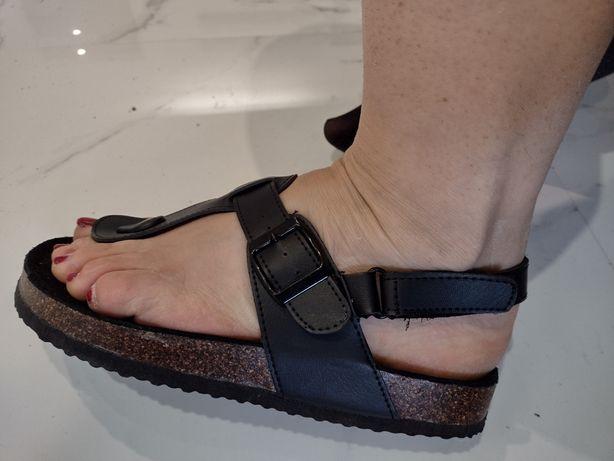 Sandały Reserved 37