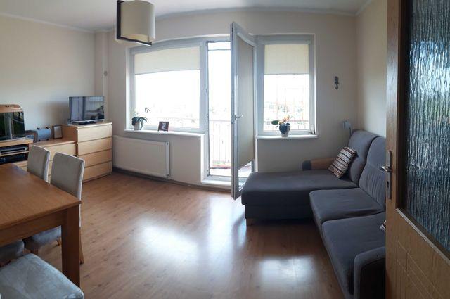 M4 3 pokoje Bydgoszcz Szwederowo - 53 m2, parking, ogrodzony teren.