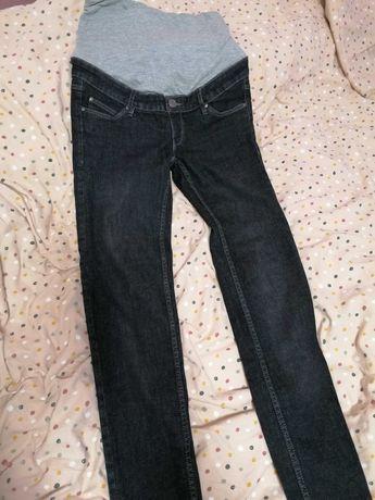 Spodnie ciążowe firmy Esmara