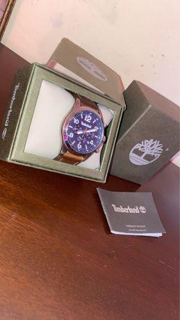 Relógio Timberland Original (Aceito Trocas)