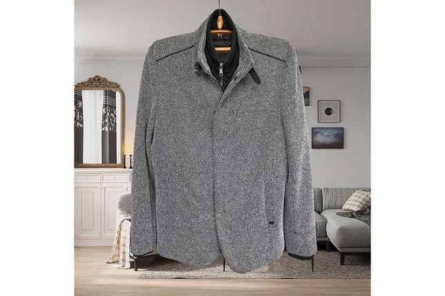 Куртка-пиджак 2 в 1 Zara