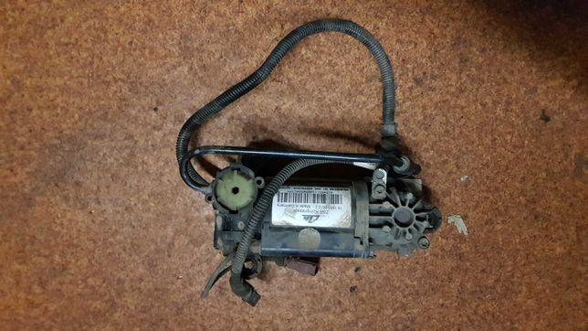 Kompresor zawieszenia 4e0.616005f pneumatycznego Audi a8 d3