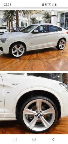 Диски R21 BMW 128 стиль .