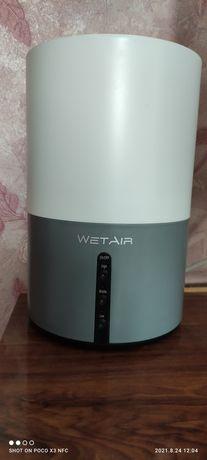 Зволожувач повітря Wetair