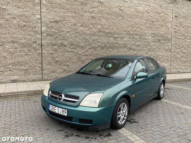 Opel Vectra 1.8 benzyna, super okazja!