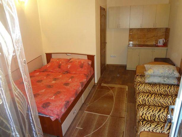 Сдам комнаты со всеми удобствами в Железном Порту
