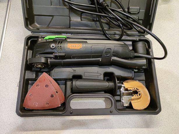 Narzędzia wielofunkcyjne niteo tools
