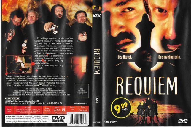 Film DVD Requiem