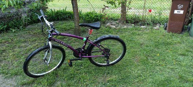 rower damski męski chłopięcy sprawne zadbane