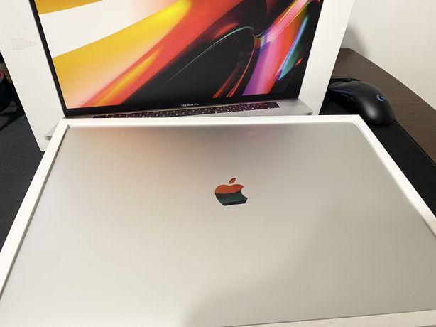 """Apple MacBook Pro 16"""" i9\16GB\1TB SSD (MVVM2) Silver"""