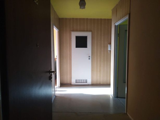 Mieszkanie 48,25 m2