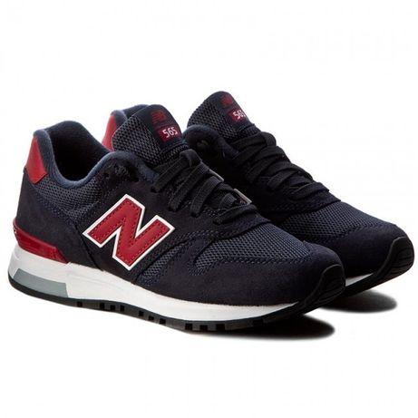 Sneakersy New Balance ML565NTW Nowe