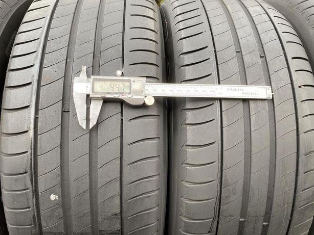 oL.5144 Opony 205/55R16 Michelin Primacy 3 2szt RUDA ŚLĄSKA