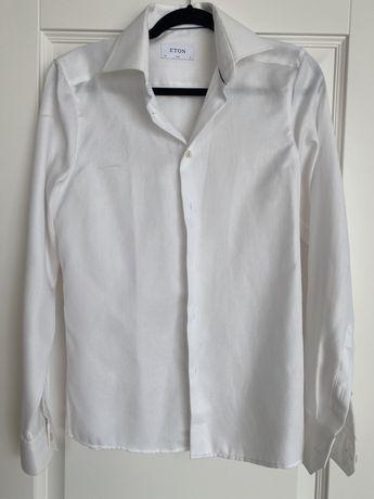 Рубашка белая женская Новая