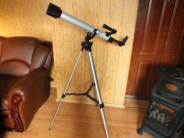 Teleskop / Luneta OPTUS do obserwacji planet, księżyca