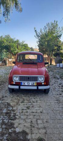 Renault 4L SAVANE ( Bom estado)