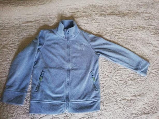 Polar bluza Tchibo r. 110/116 - przesyłka tylko 1 zł!!!