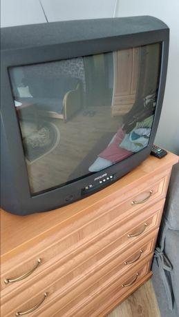 Telewizor Philips 21 cali. Wszystkie dane na zdjęciach.