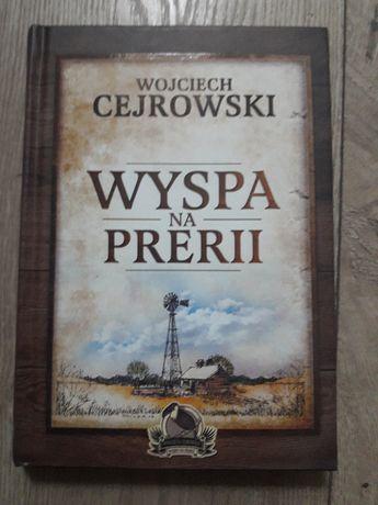 Wyspa na prerii Wojciech Cejrowski