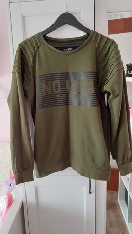 Bluza Reporter Young 170