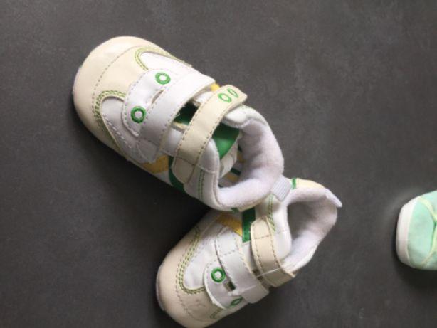 Buty buciki Adams 6-9 miesięcy