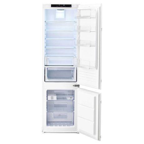 ІКЕА KÖLDGRADER Холодильник / Морозилка IKEA 750 вбудований, 213/61 л
