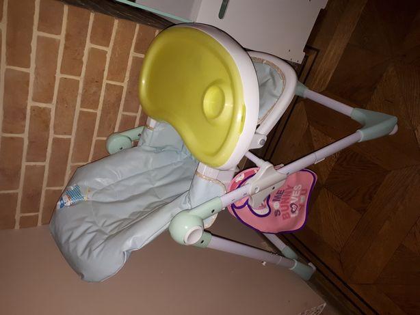 SUPER CENA! Krzesełko safety st kiwi