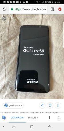 Samsung 9S