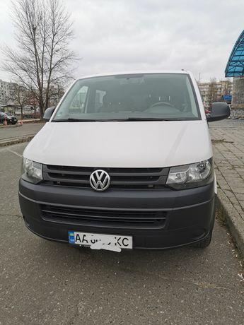 Продам volkswagen t5 long
