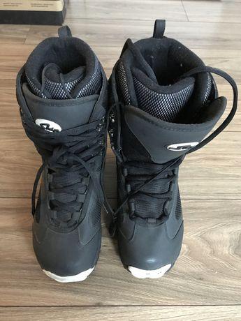 Buty snowboardowe rozmiar 42 nowe