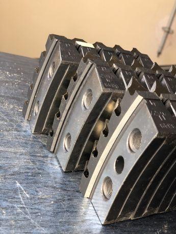 Блоки для комбинированной протяжки ( блоки из 15 шт ) комплект