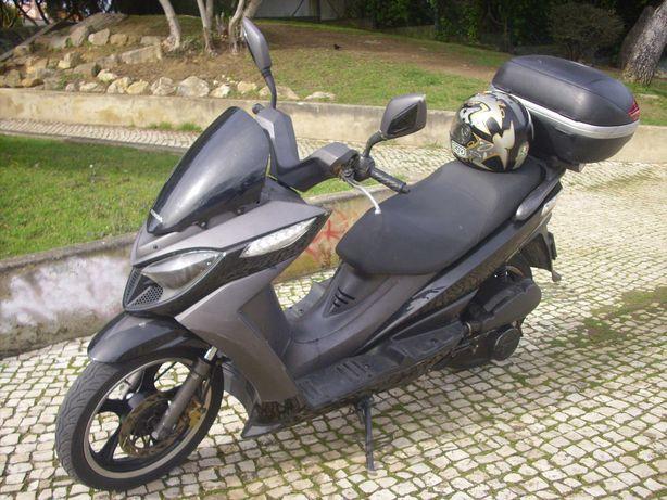 Vendo Scooter 125CC