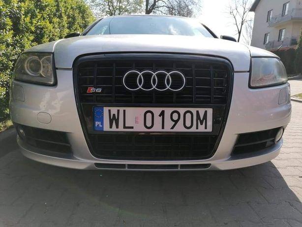 Audi a6 c6 s6 3.2fsi automat 255km