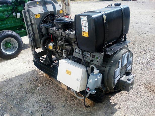 Agregat prądotwórczy 44kw sw400
