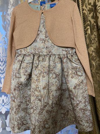 Продам нарядное платье Холодное сердце