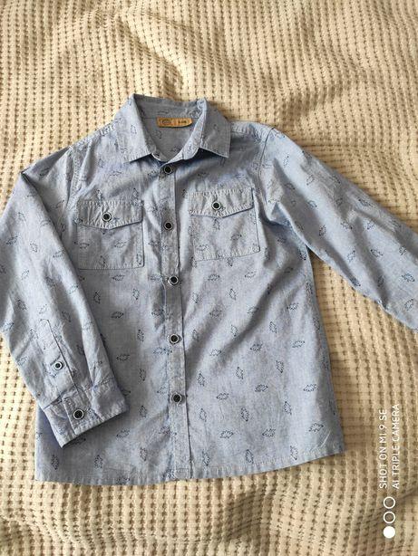 Koszula Smyk