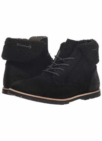 Зимние ботинки Woolrich р. 39,5 ст. 26,7 Meera Ankle Boot