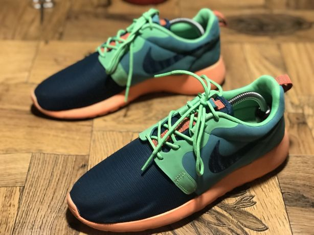 Кроссовки Nike roshe Run розмір 40,5